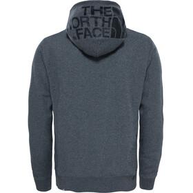The North Face Seasonal Drew Peak Light Pullover Men TNF medium grey heather